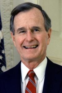 George H W Bush Ballotpedia