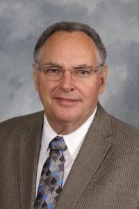 Rollan Roberts (West Virginia) - Ballotpedia