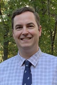 picture of ALTON BANKS, Ph.D.