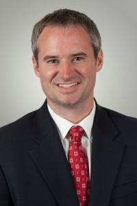 Brad Salmon - Ballotpedia