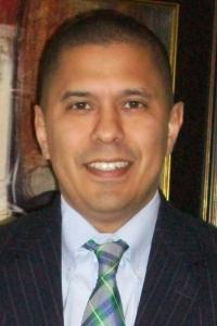 Frank Castro - Ballotpedia