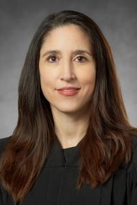 Judge Jennifer Pena