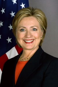 hillary clinton ballotpedia
