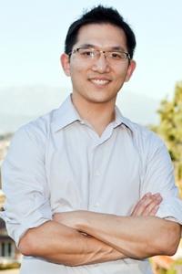 Jay Chen - Ballotpedia