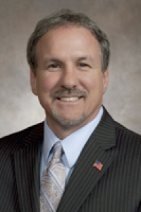 Image of Mike Kuglitsch