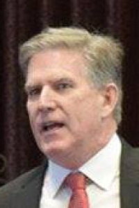 steve mclaughlin washington ballotpedia