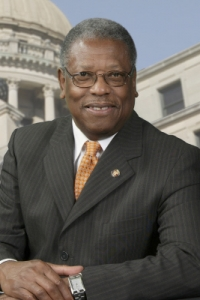 Willie Simmons (Mississippi) - Ballotpedia