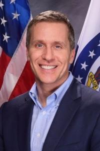 Eric Greitens - Ballotpedia