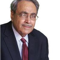 photo of Agha Khan