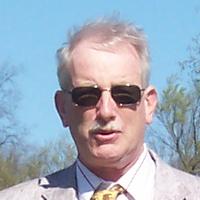 photo of Aaron Claudy