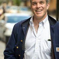 photo of Aaron Woolf