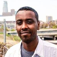photo of Abdi Warsame