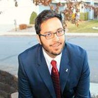 photo of Adam Khan