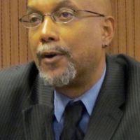 photo of Ajamu Baraka