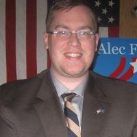 photo of Alec Findlay