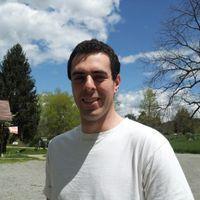 photo of Alex Weinstein