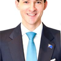 photo of Alexander Marks
