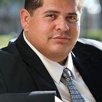 photo of Alfonso Morales