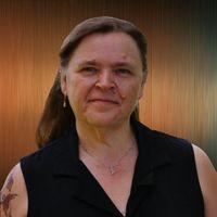 photo of Alice Demetreon