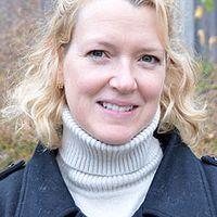 photo of Alison Boak