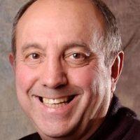 photo of Allan Levene
