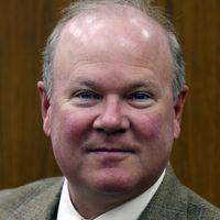photo of A. Benton Chafin