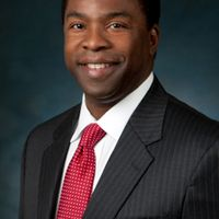 photo of Alvin Brown