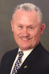 Image of Allan McVey