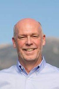 Image of Greg Gianforte