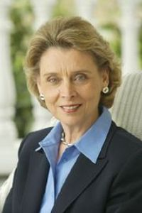 Image of Christine Gregoire
