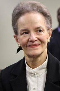 Judith Rogers Ballotpedia