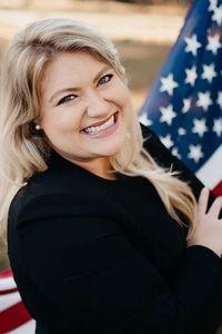 Kat Cammack - Ballotpedia