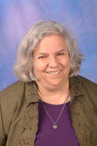 Madelyn Hoffman - Ballotpedia