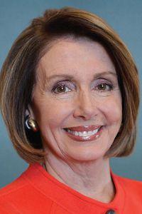 Image of Nancy Pelosi
