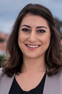 Sara Jacobs Ballotpedia