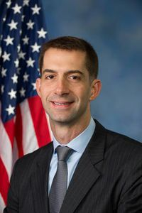 Tom Cotton - Ballotpedia