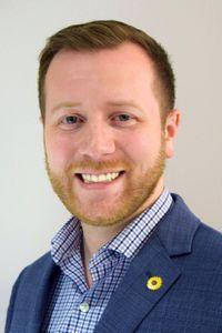 Tom Cox Kansas Ballotpedia