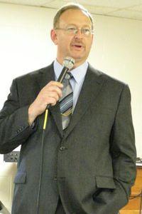 William Mohr - Ballotpedia