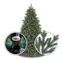 Instant Evergreen™ Trees