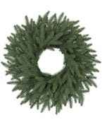 Under $60 Wreaths and Garlands