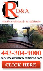 Rock Creek Decks and Additions LLC
