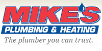Website for Mike's Plumbing & Heating Service, Inc.