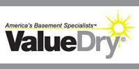 Website for Value Dry, LLC