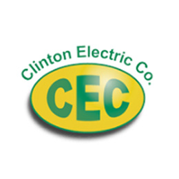 Website for Clinton Electric Co., Inc.