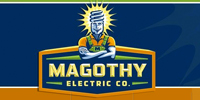 Website for Magothy Electric Company, Inc.
