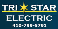 Website for TriStar Electric Inc