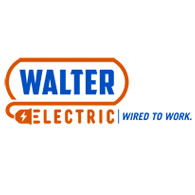 Website for Walter Electric