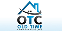 Website for Old Time Excavation, LLC