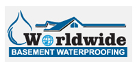 Website for Worldwide Waterproofing & Foundation Repair, Inc.