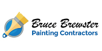 Website for Bruce Brewster Painting Contractor